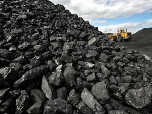 Добыча угля, статистика по заявлениям Кузбасса