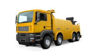 буксировка грузовиков заказать